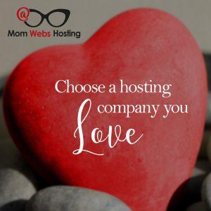 Choosing A Hosting Company You'll Love