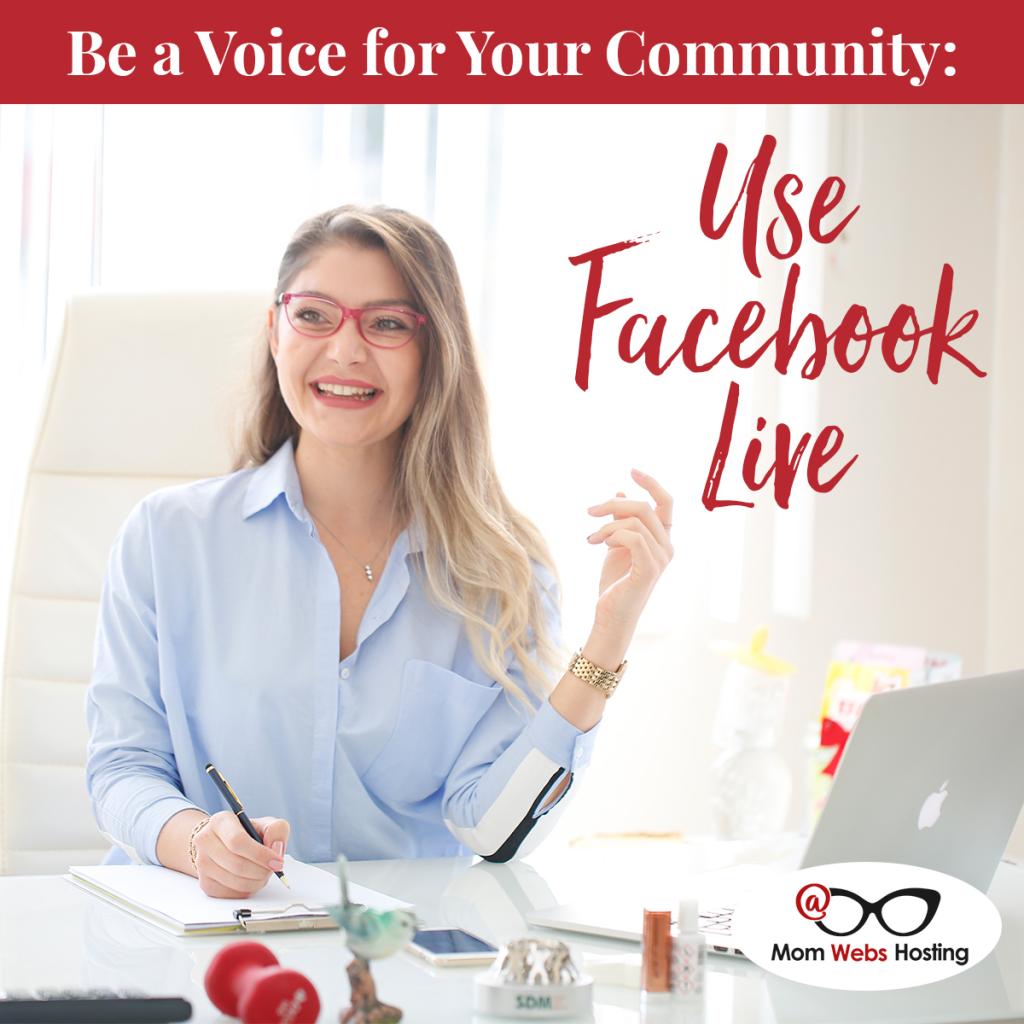 be-a-voice-facebook-live