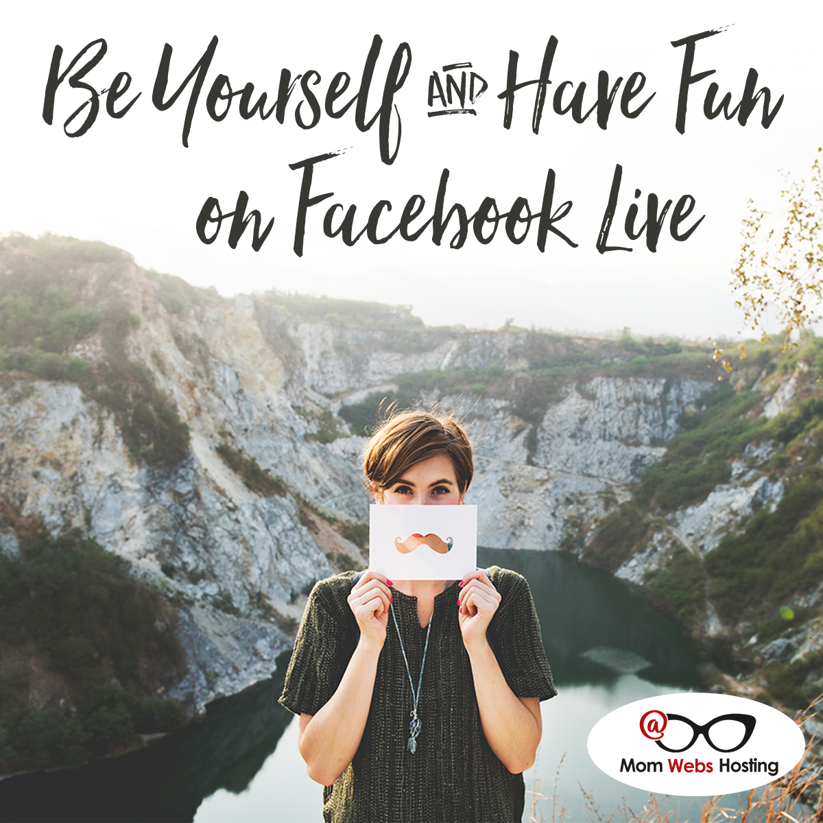 be-yourself-facebook-live